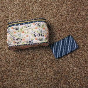 Primrose Hill London Cosmetic Bags
